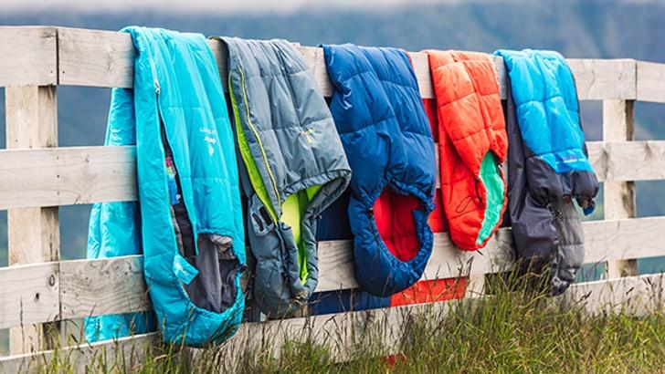 Schlafsack – Tipps & Kaufberatung