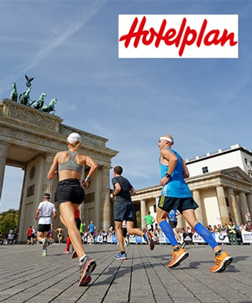 Excursion au marathon avec Hotelplan