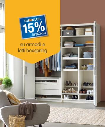 Micasa il mobilificio per mobili accessori e lampade for Configuratore arredamento