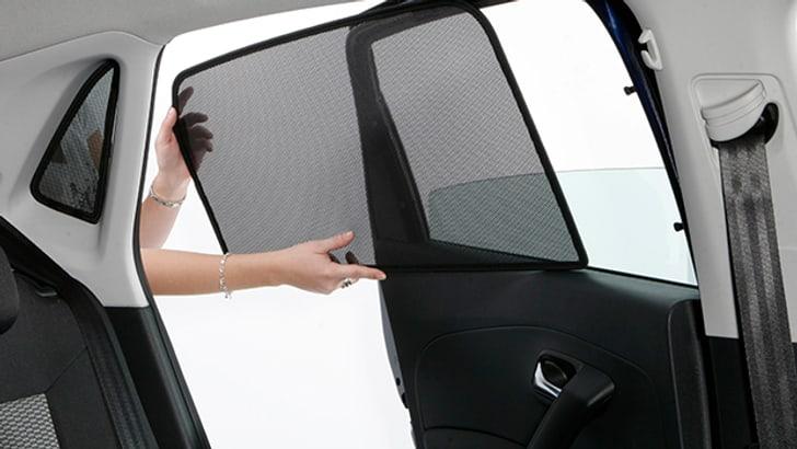 Produktfinder Auto Sonnenschutz
