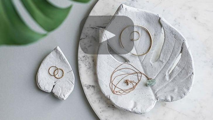 Blog: Cemento modellabile