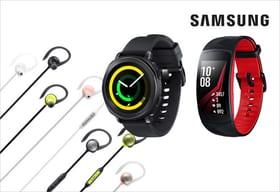 Samsung Gear Promo